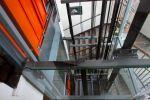 Výroba osobních výtahů na Vysočině