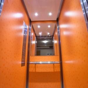 Moderní osobní výtahy Vysočina