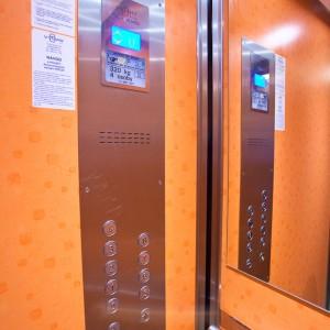 Moderní osobní výtahy vyrobené na Vysočině