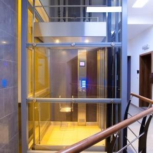Výroba moderních výtahů ve Velkém Meziříčí