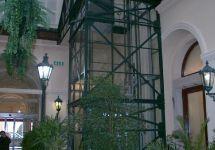 """Hotel """"ROTT"""" Praha, Malé Náměstí"""