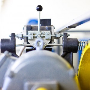 Páternoster na Fakultě strojního inženýrství – VUT v Brně