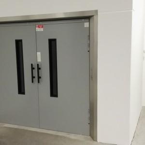 Nákladní výtah ve firmě ALPA Velké Meziříčí