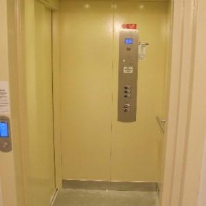 Rekonstrukce výtahu v bytovém domě v Brně od firmy VÝTAHY, s.r.o.